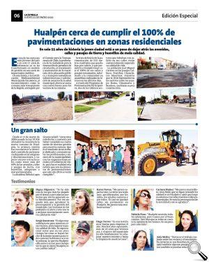 Estacto Diario EL SUR