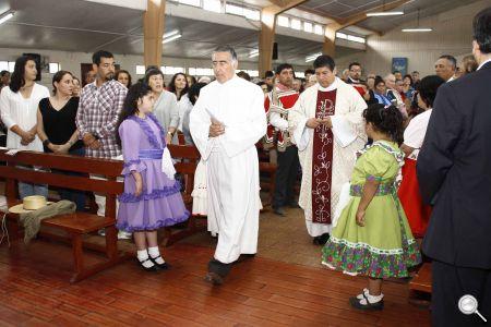 Misa Padre Nano