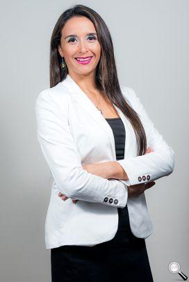 Alcaldesa de Hualpén 2016-2020