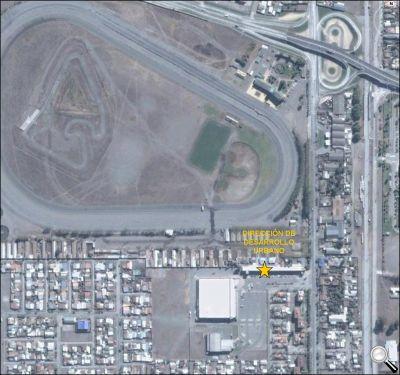 Fuente Imagen: Google Earth