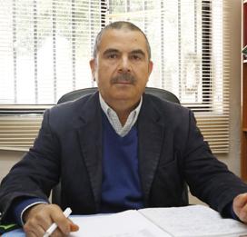 Ricardo Muñoz Barriga
