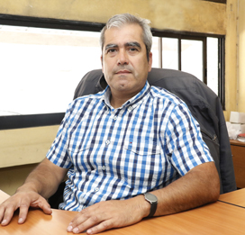 Gastón Sanhueza Muñoz