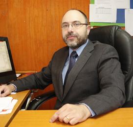 Fernando Loyola Prieto