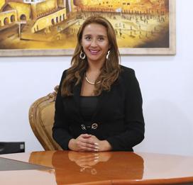 Katherine Torres Machuca