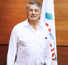 Luis Isla Peña