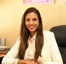 Claudia Cid Sandoval