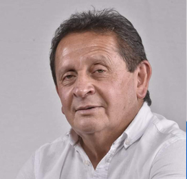 Osvaldo Muñoz Roa