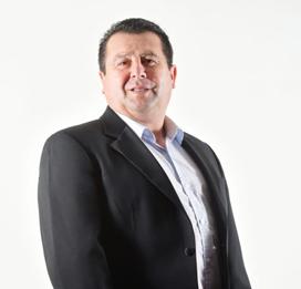 Miguel Aravena Rojas