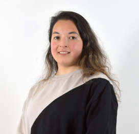 Romina Medina Calderón