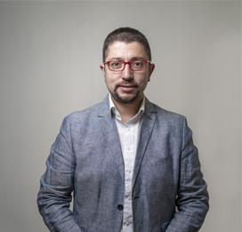 Carlos Andrés Ruminott Barrera
