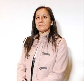 Wanda Riquelme Silva