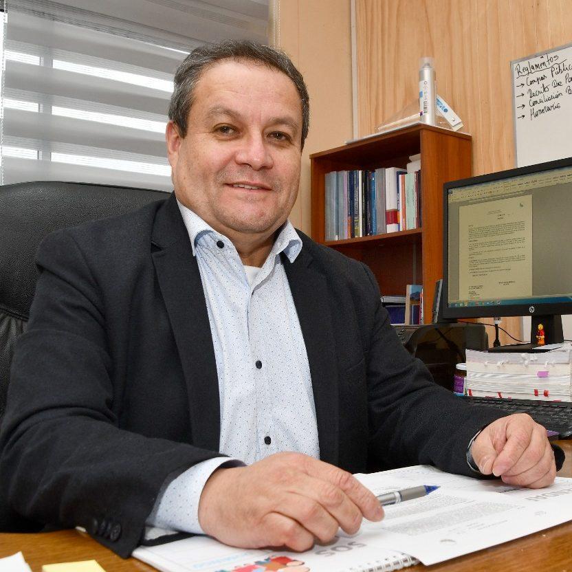 J. Gonzalo Araya Manríquez